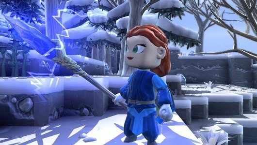 Portal Knights immagine PC PS4 Xbox One 13