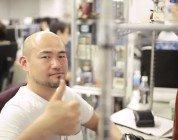 Scalebound Hideki Kamiya