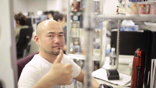platinum games Hideki Kamiya
