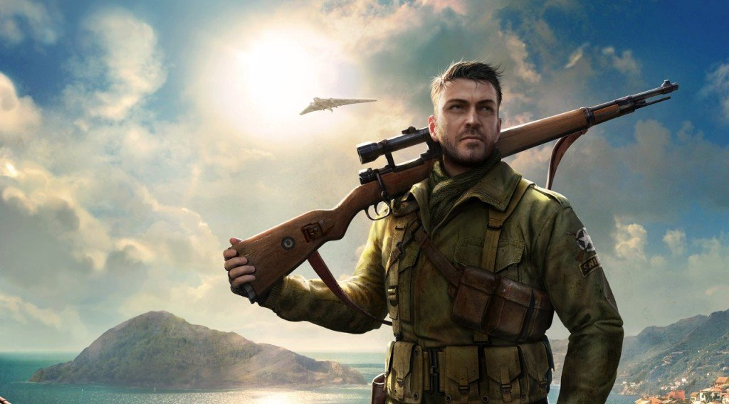 steam sconti rebellion Sniper Elite 4