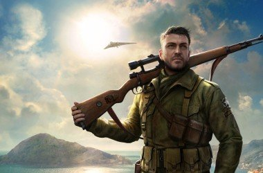 "Sniper Elite 4: pubblicato il trailer di lancio ""Timing is Everything"""