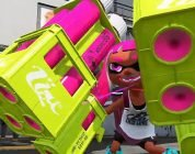 Splatoon 2 festival