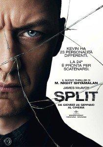 Split immagine Film Cinema locandina
