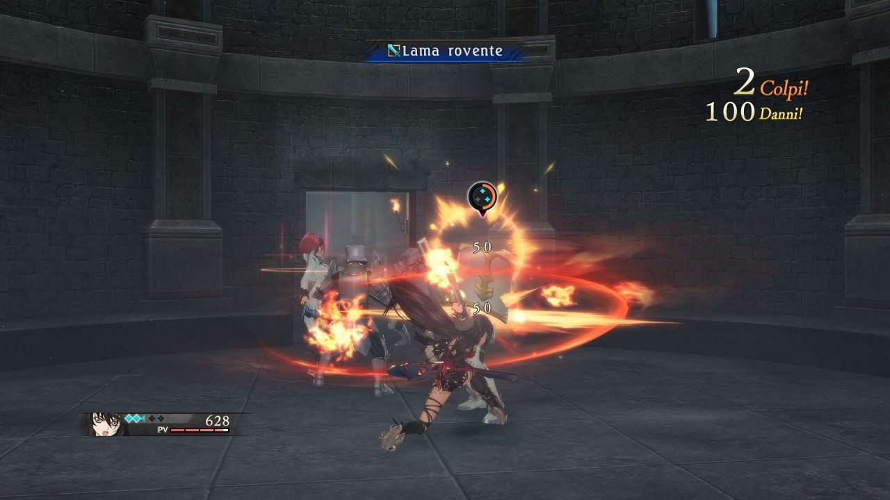 Tales of Berseria immagine PC PS4 07