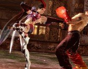 Tekken 6 Xbox One