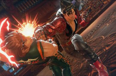 Tekken 7 video gameplay caratteristiche