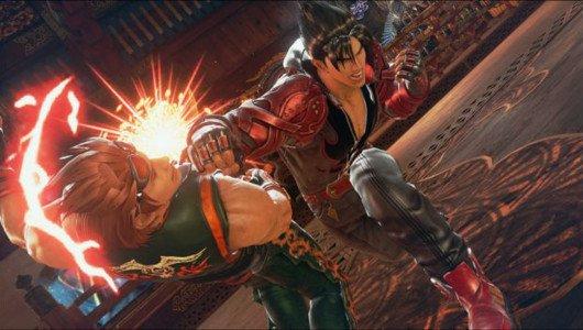 Tekken 7 video gameplay caratteristiche