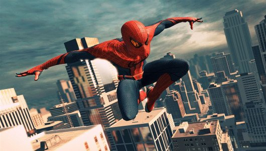 Activision ha rimosso i due Amazing Spider-Man dall'eShop di Wii U