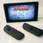 The Binding of Isaac Afterbirth+ data uscita Nintendo Switch