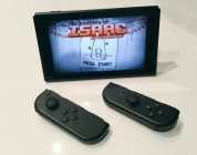 The Binding of Isaac Afterbirth+ data uscita Nintendo Switch