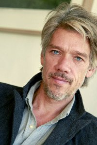 The Division film Stephen Gaghan