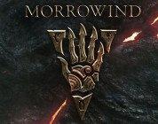 Bethesda annuncia The Elder Scrolls Online Morrowind