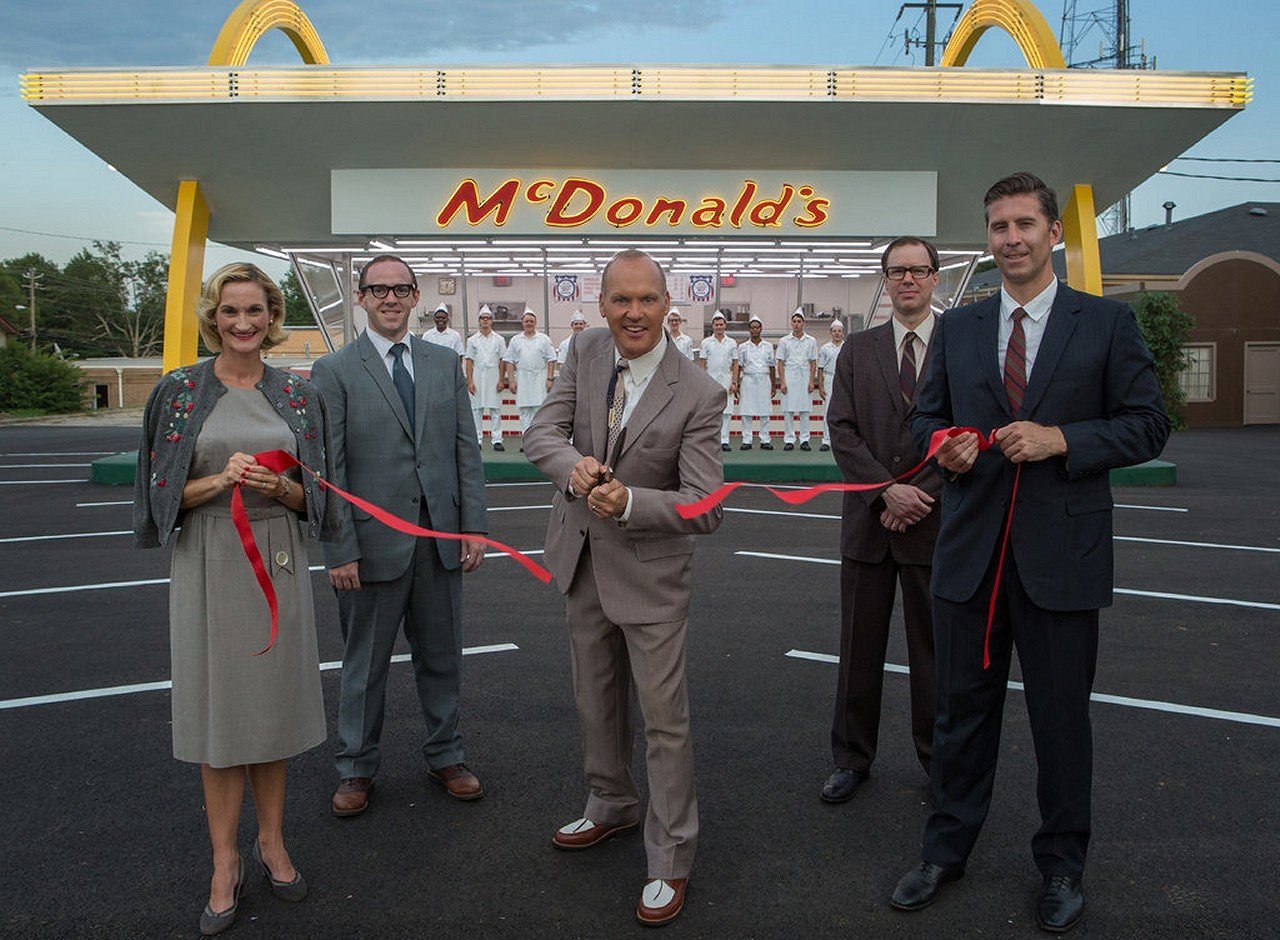 The Founder immagine Cinema 03