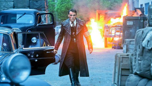 The Man in the High Castle rinnovato
