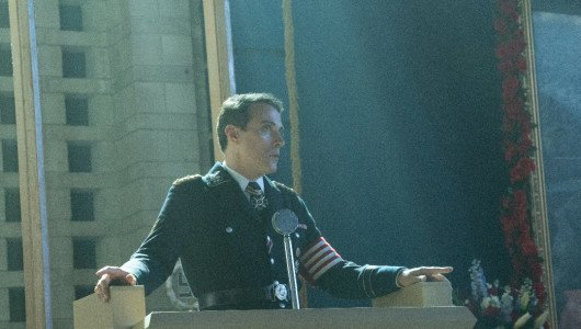 The Man in the High Castle seconda stagione