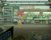 Thimbleweed Park trailer ransome