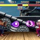 Ultra Street Fighter II trailer