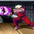 Ultra Street Fighter II trailer