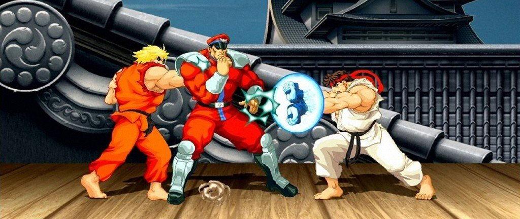 Ultra Street Fighter II: The Final Challengers data uscita