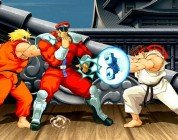 Ultra Street Fighter II The Final Challenge immagine hub