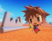 "World of Final Fantasy: la summon di ""Sora"" è ora disponibile"