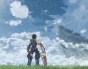 xenoblade chronicles 2 colonna sonora