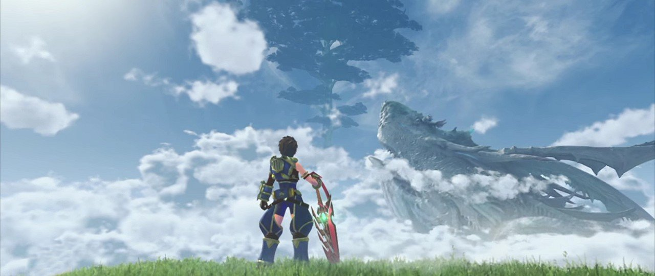Nintendo annuncia lo Xenoblade Chronicles 2 Direct