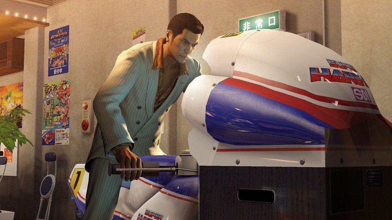 Yakuza 0 immagine PS4 10