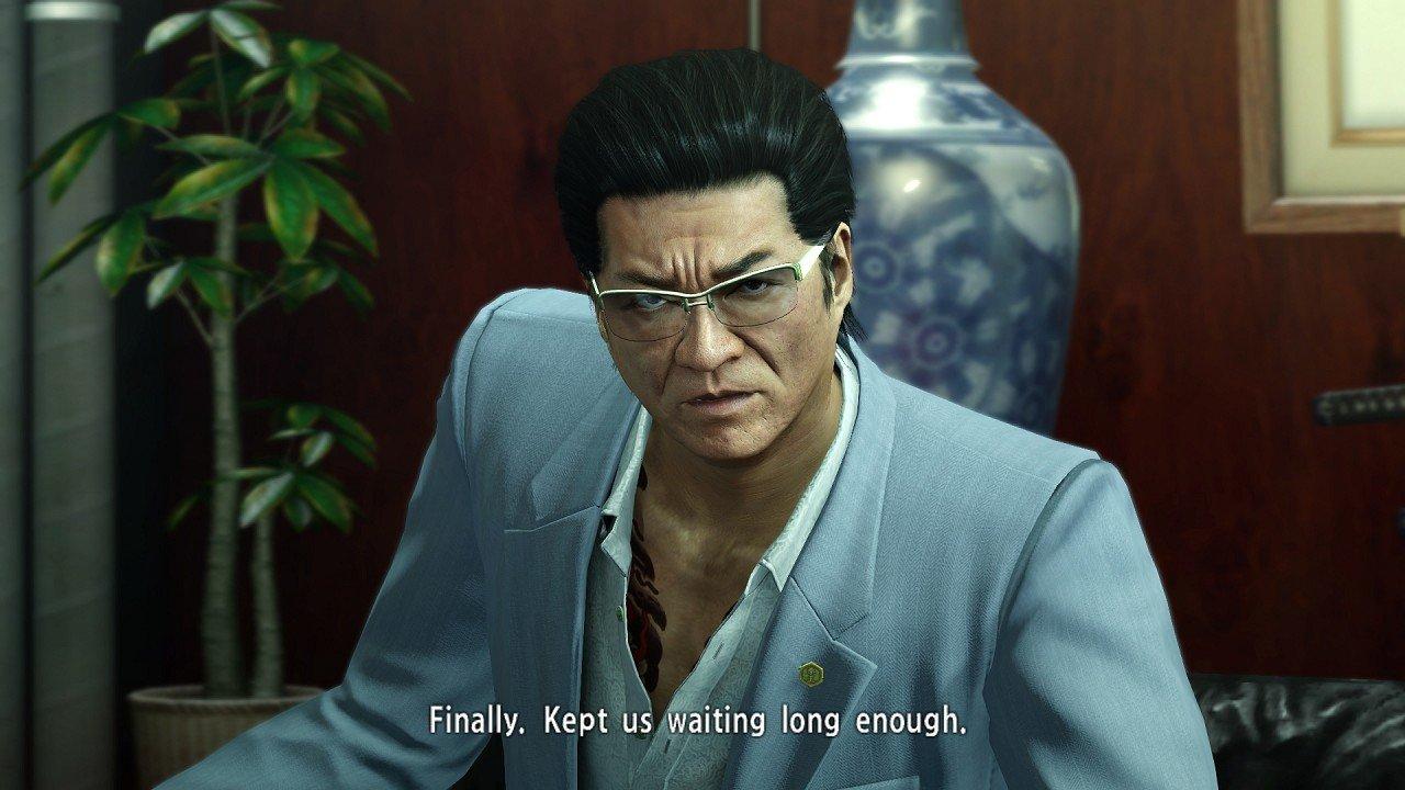 Yakuza 0 immagine PS4 12