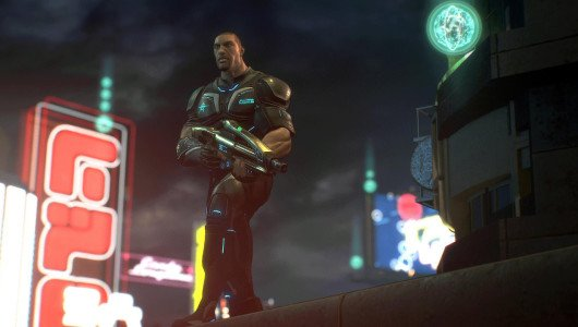 Crackdown 3 xbox play anywhere