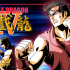Double Dragon IV per Switch ha una data d'uscita