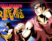 Arc System Works annuncia Double Dragon IV per PC e PS4