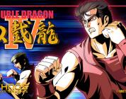 Double Dragon IV per PS4 è stato posticipato in Giappone