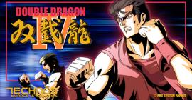 Double Dragon IV: nuovi dettagli sulla storia, modalità, e personaggi