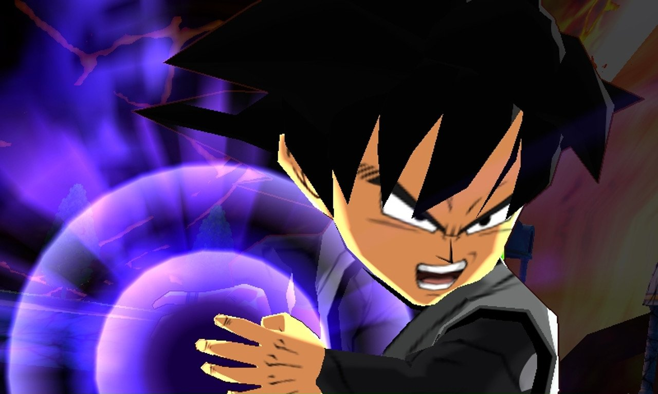 Dragon Ball Fusions: svelati i contenuti della patch del day one