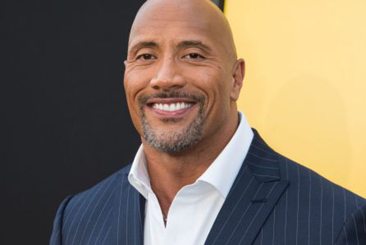Dwayne Johnson interpreterà Black Adam in una pellicola a lui dedicata