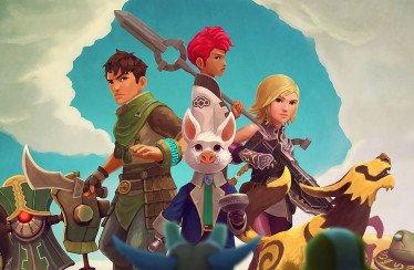Earthlock Festival of Magic: disponibile la versione fisica per PC, PS4, One