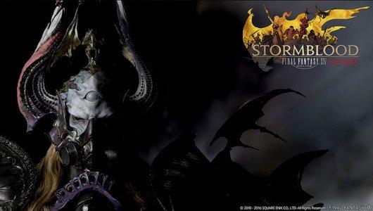 Final Fantasy 14: annunciata la data d'uscita di Stormblood