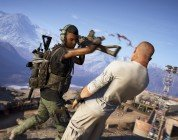 ghost recon wildlands usa marzo