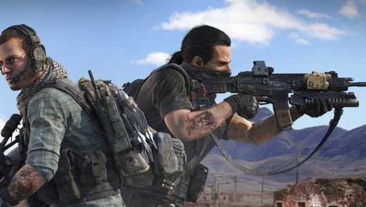 ghost recon wildlands anteprima pc steam xbox one ps4 immagine