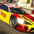 GTA Online: disponibile la nuova auto Progen Itali GTB Custom