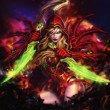 Heroes of the Storm: Valeera si unisce al Nexus, Celebrazione della Luna