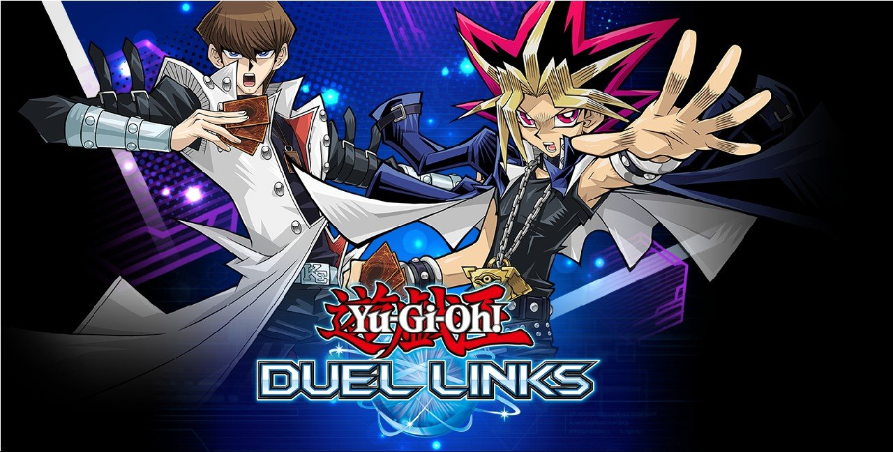 yu-gi-oh duel links download