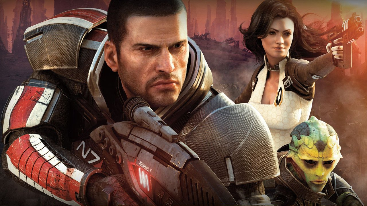 Mass Effect 2 è disponibile gratuitamente su Origin