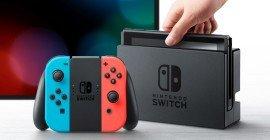 Nintendo switch console più venduta usa