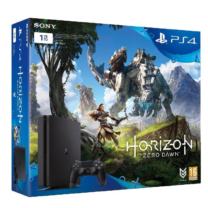 playstation 4 bundle horizon zero dawn 01