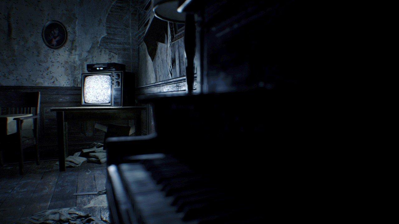 resident evil 7 recensione ps4 xbox one PC Steam immagine