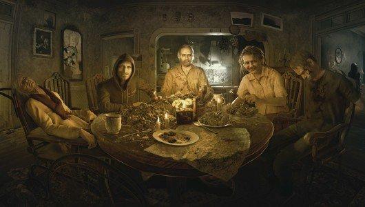 """Resident Evil 7: pubblicato il primo di una serie di video """"Making of"""""""