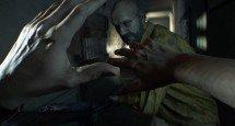 Resident Evil 7 cloud version nintendo switch