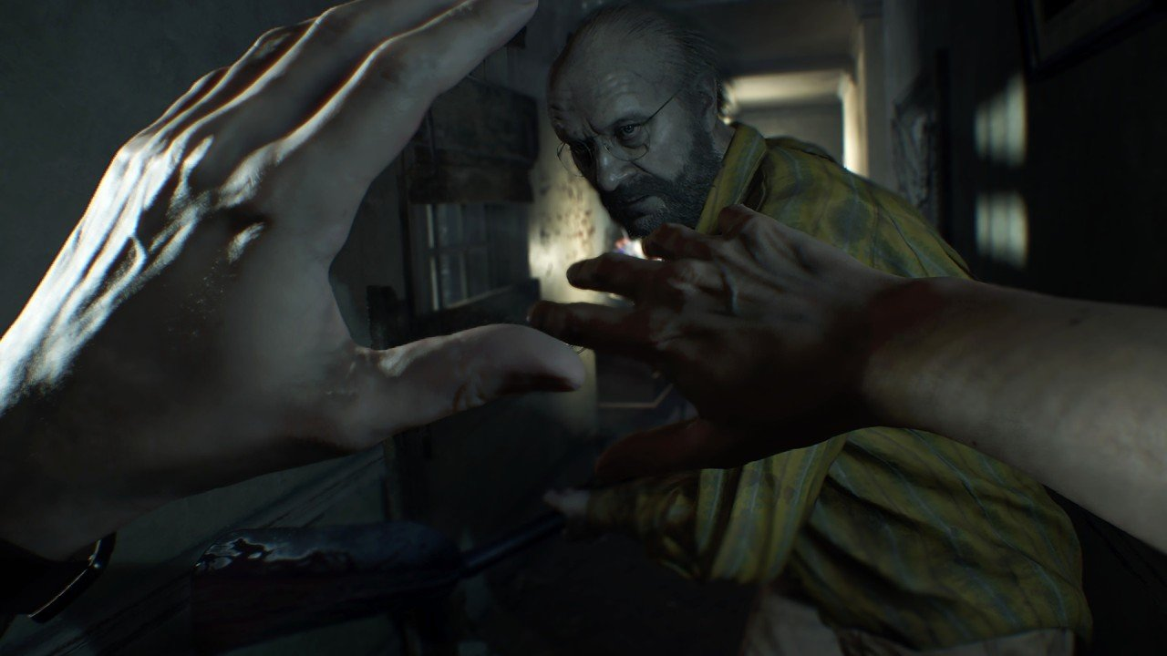 resident evil 7 recensione ps4 xbox one PC Steam immagine